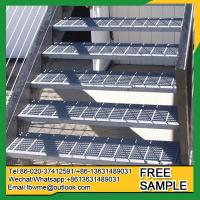 Wholesale Orlando Thep floor drain grate steel grid pool drain grating galvanized steel grate from china suppliers