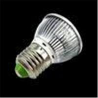Wholesale 12V 3W MR16 Cree LED 3*1W Spot Light Bulb (HS-MR16W03) from china suppliers