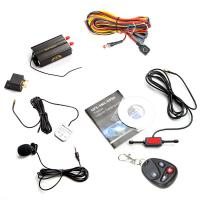 Wholesale High Quality Car GPS Tracker TK103 fuel, Electric Cars, Truck, Motorcycle, GPS Tracker from china suppliers