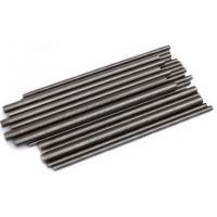 Wholesale M4 - M36 Threaded Steel Rod Wear Resistant Black Color Easy Assembly from china suppliers
