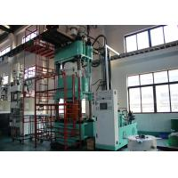 Wholesale 800 Ton Low Bed Structure Rubber Curing Bladder Molding Machine from china suppliers