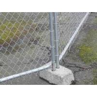 China Galvanized Chain Link Fence,2.5-5.0mm,75x100mm,50x150mm on sale