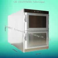 Wholesale Mortuary Equipment Mortuary Body Coolers Six Bodies Funeral Cabinet Mortuary Refrigerator Mortuary Equipment Mortuary from china suppliers