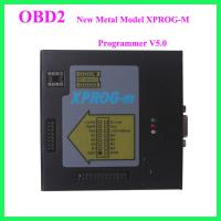 Wholesale New Metal Model XPROG-M Programmer V5.0 from china suppliers