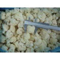 Wholesale Quick Frozen cauliflower from china suppliers