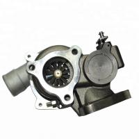Wholesale 6kg Auto Turbo Charger Model TD04 Part Number 49177 01510 49177 01512 MD106720 from china suppliers