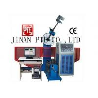 Wholesale JBDW-300C Computer Control Automatic pendulum impact testing machine from china suppliers