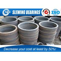 Wholesale AISI 4140 Stainless Steels Forged Steel Rings For Wind Electric Generation from china suppliers