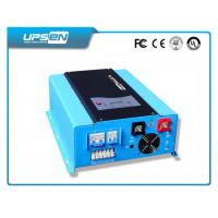 Wholesale Single Phase Power Inverter 8Kw - 15Kw with Sinewave Output And LCD Display from china suppliers