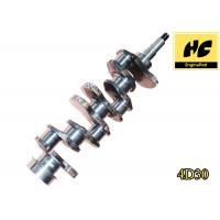 Wholesale Mitsubishi Forged Steel Crankshaft 4D30 ME012320 Car Engine Spare Parts from china suppliers