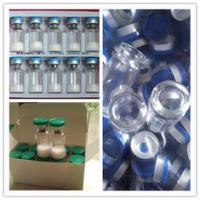 Wholesale Muscle Growth Peptides HGH 176-191Blue cap/green cap/ pink cap Steroids Burn Fat  221231-10-3 from china suppliers