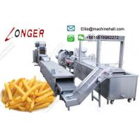 Wholesale Factory Price Automatic French Fries Vending Machine For Sale from china suppliers