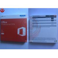 Wholesale English Microsoft Office Professional 2016 Product KeyFor Windows from china suppliers
