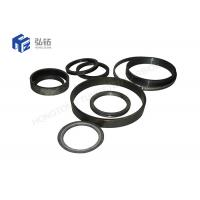China Blank and Finished Ring of Tungsten Carbide with Different Sizes on sale