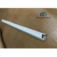Wholesale Milling Mill Finish Aluminium Extrusion Profile 6 Inch Length from china suppliers
