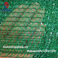 Wholesale malla raschel 60% outdoor 4x100m sun shade net from china suppliers