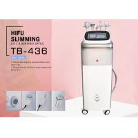 Wholesale High Intensity Focused Ultrasound Body Slimming Weight Loss Machine 4 Handles from china suppliers