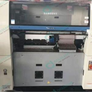 Wholesale SLM110S Samsung 1.2M 48 Inch LED Board SMT Mounter Machine from china suppliers