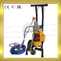 Ez Renda Electric Airless Paint Sprayer Machine For Interior Wall Of Huge Building 1 3kw 220v