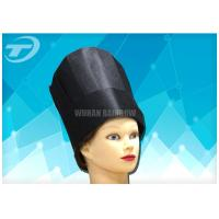 Wholesale Disposable Surgical Caps With Nonwoven Fabric / Disposable Chef Hats from china suppliers