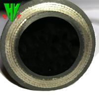 Buy cheap High pressure hose manufacturer China 3 4 inch size available EN856 4SH hydraulic hose winder from wholesalers