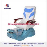 Buy cheap Manicure Pedicure Spa Massage Chair for Sale BM-A502-26B from Wholesalers