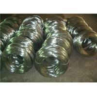 Buy cheap Soft Type Annealing 316 Stainless Steel Wire Bright Surface For Weaving Mesh from wholesalers