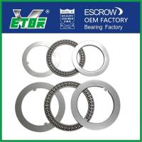Wholesale High Rotaing Speed Needle Roller Bearing , Open / Sealed Needle Ball Bearing from china suppliers