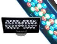 Wholesale warm white, red, green Outdoor 36 leds / RGB / 24V / 30 degree high output LED wall washer from china suppliers