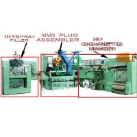 MK9 TobaccoProcessing Machine Double Knife Single Cutting System