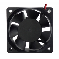 Wholesale 60*60*20mm laptop cooling fan 60mm high output 12v computer fan from china suppliers