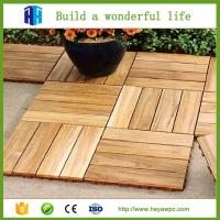 Wholesale HEYA green products exterior wall cladding tiles wpc manufacturer from china suppliers