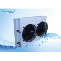 Wholesale Outdoor Condensing Unit Chiller Heat Exchanger 0.105mm Fin Thickness from china suppliers
