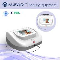 China 2017 hot high frequency laser treatment for varicose veins spider vein removal machine on sale