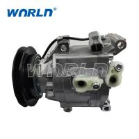 Wholesale Auto AC Air Conditioner Compressor for Kubota 06C CO 11287C/MIA10078/6A671-97114/140494NEW/C01044CA/3003970 from china suppliers