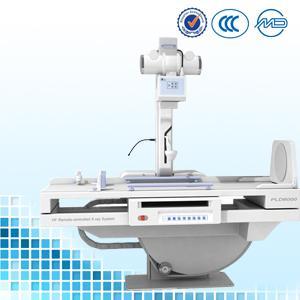 CCD digital X-ray machine price price of digital x ray system PLD6000
