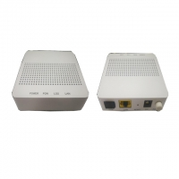 Wholesale Single Port 1GE GPON ONT FTTH SFU ONU Compatible With Hua Wei/ZTE/Bdcom OLT from china suppliers