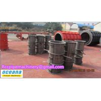 Us Caldwell Operator Assistant Ii Cementing: Precast Cement Pipe Machine For Dia.150-800mm Of Item