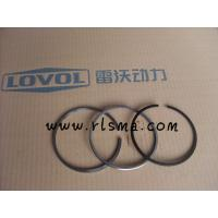 Wholesale LOVOL ENGINE PARTS Piston rings from china suppliers