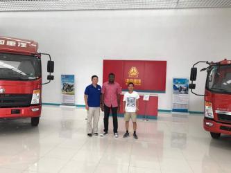 Shandong Bingo Truck And Parts Co., Ltd.