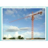 Mobile Crane Operator Jobs New Zealand : Hydraulic self climbing tower cranes for building
