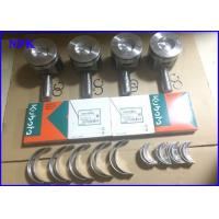 Wholesale 1G774-21110 Piston Kubota Engine Parts V3307 Repair Part Liner Kit from china suppliers