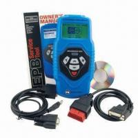 China Auto Tester for Electronical Parking Brake System, Includes Audi, VW, Mercedes on sale