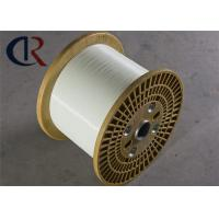 Wholesale Reinforcement FRP Strength Member , FRP Rod For Fiber Cables Coat Φ0.4 - Φ5.0 from china suppliers