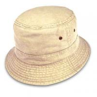 Wholesale Bucket Hat, Durable, Grosgrain Ribbon Sweatband from china suppliers