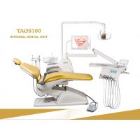 Quality Full computer control led curing light dental chair price for sale
