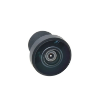 Tachograph 1.12mm lens aperture 2.0 wide angle 226 degree high definition 17 caliber panoramic fisheye lenses