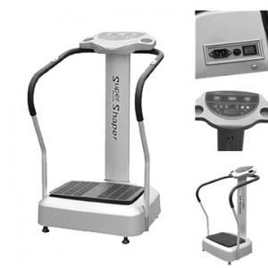 China Consume Fat Whole Body Vibration Training on sale