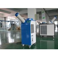 Wholesale Outdoor Industrial Portable Cooling Units 3500w Energy Saving Easy To Clean from china suppliers