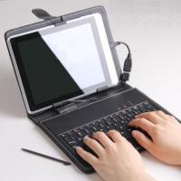 Wholesale 10 inch Tablet keyboard Cases from china suppliers